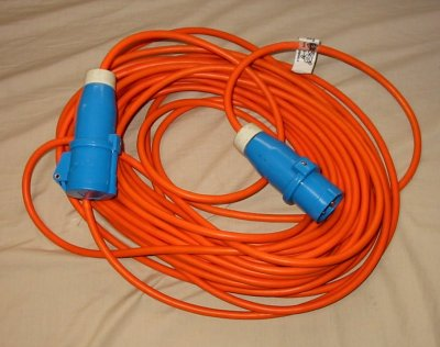 long extension cable