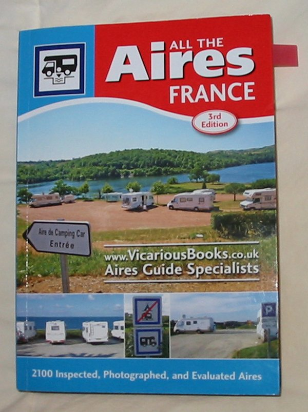 Aires France book