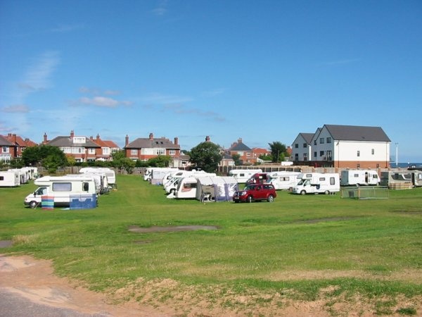 The Showground at Seaburn, Sunderland