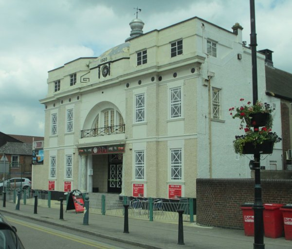 The Picturedrome Cinema, Sleaford
